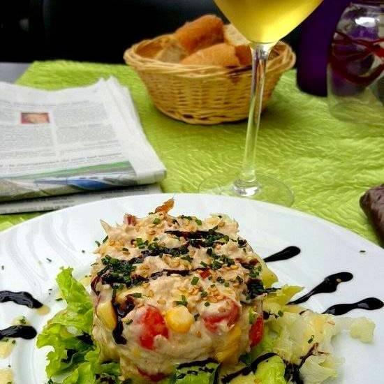 Le Montagnole - Restaurant Saumur